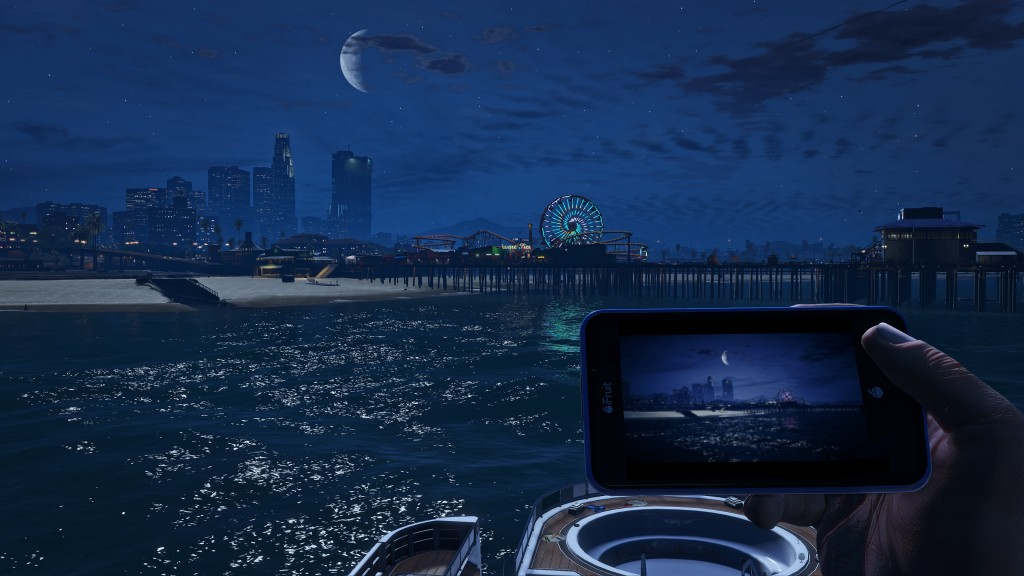 GTA5 Photo iFuit