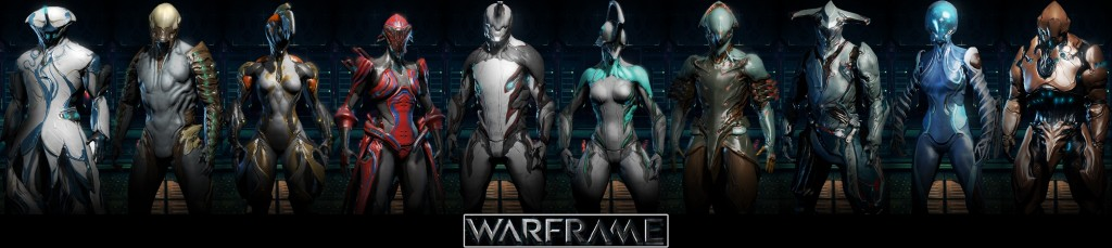 Warframe-Group